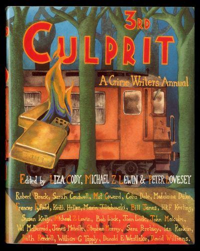 London: Chatto & Windus, 1994. Softcover. Fine/Fine. First edition. Paperback. Fine in fine dustwrap...