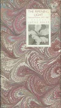 The Ripening Light: Selected Poems 1977-1987