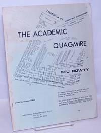 image of The academic quagmire