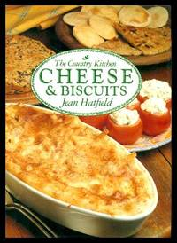 image of THE COUNTRY KITCHEN CHEESE AND BISCUITS