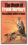image of The Book Of Frank Herbert