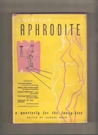 American Aphrodite: Volume One, Number Three