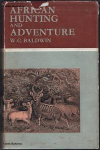 AFRICAN HUNTING AND ADVENTURE