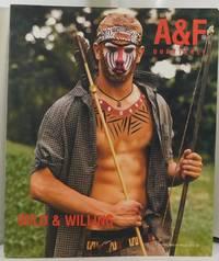 A & F Quarterly Spring Break Issue 2000