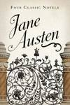 image of Jane Austen: Four Classic Novels (Fall River Classics)