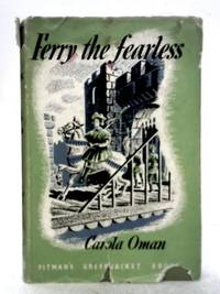 Ferry The Fearless