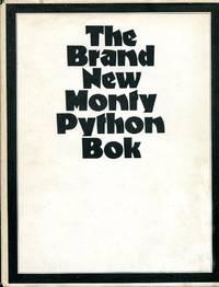 image of Brand New Monty Python Bok