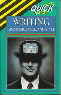Writing - Grammar, Usage, and Style