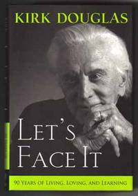 image of Let's Face It: 90 Years Of Living, Loving, And Learning  - 1st Edition/1st  Printing