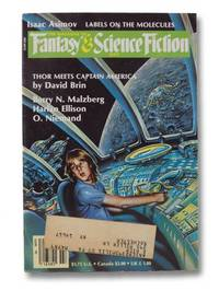 Fantasy & Science Fiction: July 1986