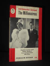The Millionairess: Penguin Plays PL9