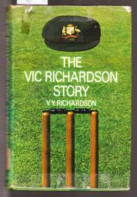 The Vic Richardson Story