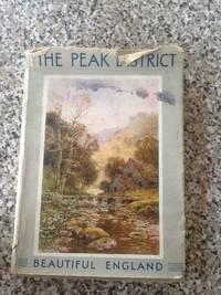 THE PEAK DISTRICT (BEAUTIFUL ENGLAND)