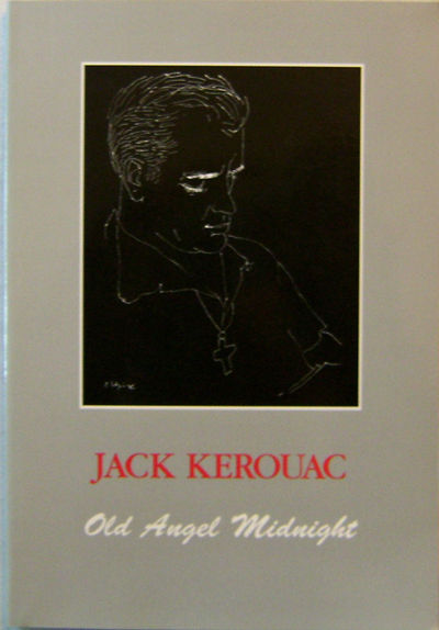 San Francisco: Grey Fox Press, 1993. Reprint. Paperback. Fine. Trade paperback book. 67 pp. A posthu...