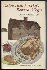 Recipes From America's Restored Villages