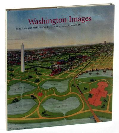 Washington DC: Historical Society of Washington D.C., 2004. Hardcover. Very good. 96pp. Very good ha...