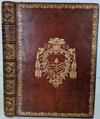 (Rome), 1744. 4to. 280 x 200 mm., (11 x 8 inches). ff. title & introduction, pp. index, 176 ff.�...