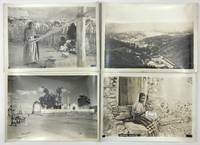 [Small Archive of Twenty-eight Photographs of Various Locations in Mexico Taken by the La Rochester Photography Agency of Mexico City]
