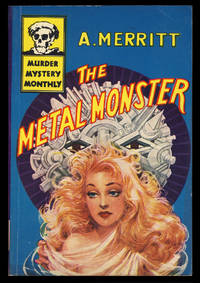 image of The Metal Monster