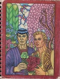 image of Choices  [Star Trek Fanzine - Male/Male Adult Erotica]