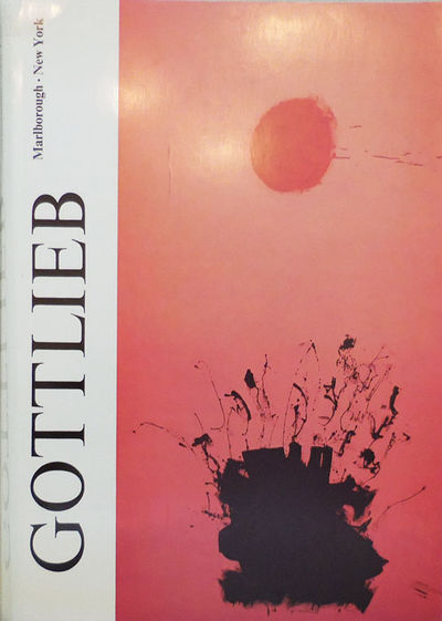 London: Marlborough, 1972. First edition. Paperback. Very Good/very good. Tall paperbound quarto. 44...