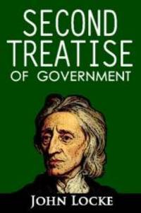 image of Second Treatise of Government