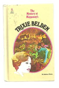 The Mystery at Maypenny's (Trixie Belden #31)