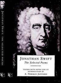 Jonathan Swift : The Selected Poems