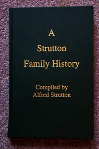 A STRUTTON Family History