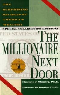image of The Millionaire Next Door