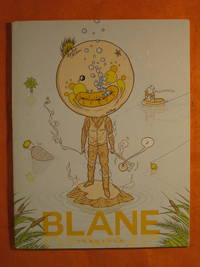 Blane Throttle by  Ben Duncan Bonner - 2016 - from Pistil Books Online (SKU: 144035)