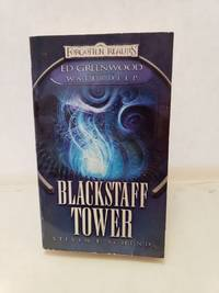 Blackstaff Tower: Ed Greenwood Presents Waterdeep