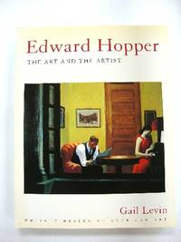 image of Edward Hopper: The Art and the Artist
