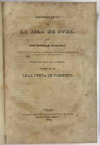 Geografia de la Isla de Cuba..