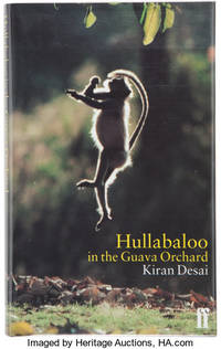 image of Hullabaloo in the Guava Orchard