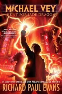 Michael Vey 4 : Hunt for Jade Dragon