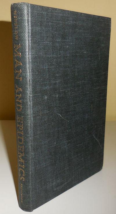 Princeton: Princeton University Press, 1952. First edition. Cloth. Very Good. Clothbound 8vo. 246 pp...