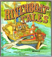 image of RIVERBOAT TALES