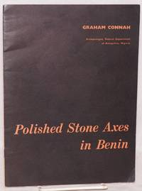 image of Polished Stone Axes in Benin