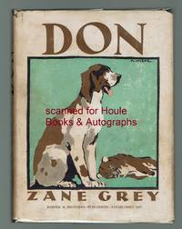 Don. The Story of a Lion Dog The Story of a Lion Dog