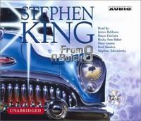 image of From A Buick 8: A Novel