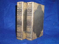 The Poetical Works of Robert Burns in Two (2) Volumes