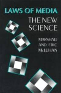 image of Laws of Media: The New Science