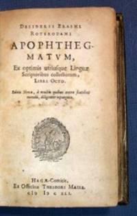 Hagae: Ex Officina Theodori Maire, 1641.