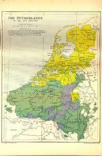 image of The Kingdom of Belgium and the Grand Duchy of Luxembourg. [The nations of to-day, a new history of the world]