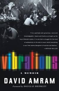 Vibrations : A Memoir
