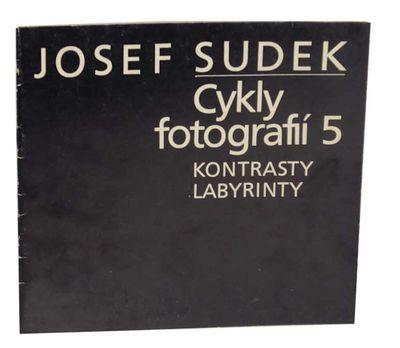 Prague: Statni Zamek Kozel, 1986. First edition. Oblong softcover. 20 pages. Text in Czech, Includes...