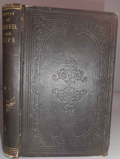 New York: Published for the Authors, 1854. First edition. Page size: 7-3/4 x 5 inches; 288pp; Bound:...