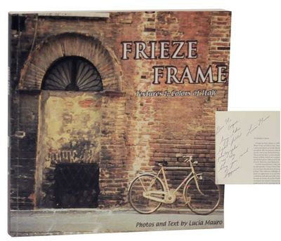Chicago, IL: Pinata Graphics, 2004. First edition. Softcover. Interesting collection of color photog...