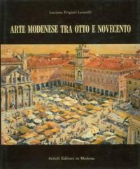 Arte modenese tra otto e novecento.